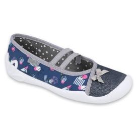 Befado obuwie dziecięce 116Y276