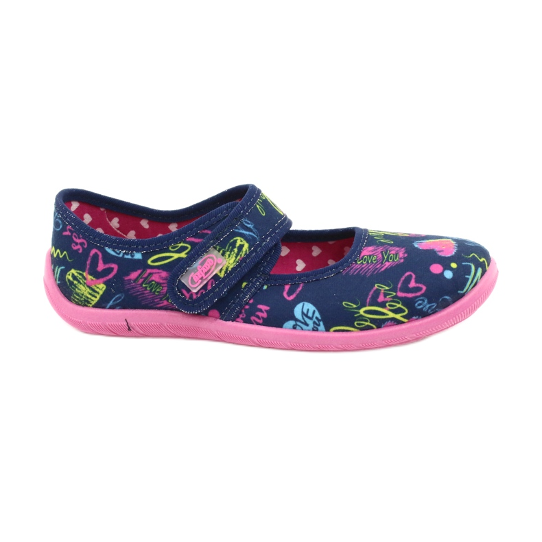Befado  obuwie dziecięce 945Y431