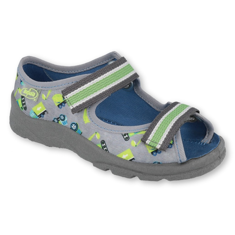 Befado obuwie dziecięce  969X155