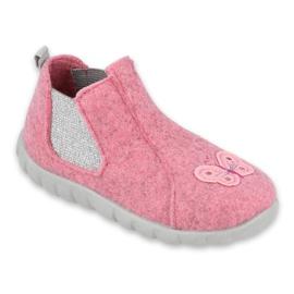 Befado obuwie dziecięce  546P024