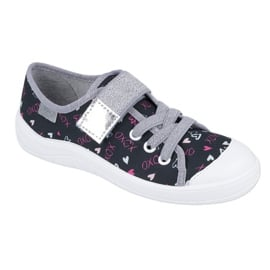 Befado obuwie dziecięce 251Q142