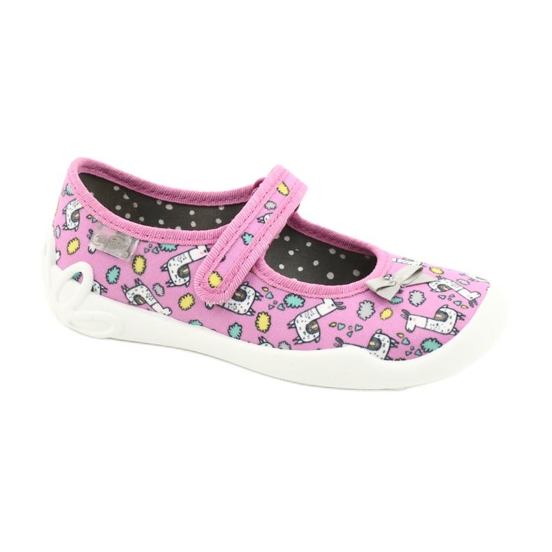 Befado obuwie dziecięce 114X416
