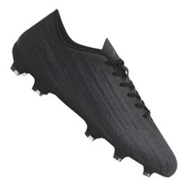 Buty piłkarskie Puma Ultra 4.1 Fg / Ag M 106092-02 wielokolorowe czarne