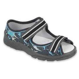 Befado obuwie dziecięce  869X143