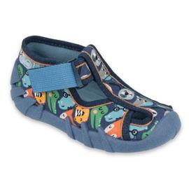 Befado obuwie dziecięce 190P101