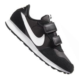 Buty Nike Md Valiant Psv Jr CN8559-002 czarne