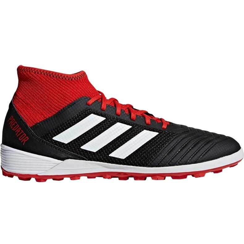 Buty piłkarskie adidas Predator Tango 18.3 Tf DB2135 czarne