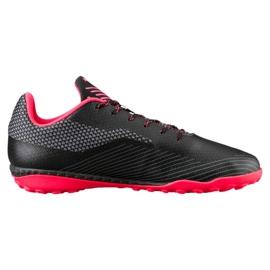 Buty piłkarskie Puma 365 Ignite St 103989 03 czarne czarne