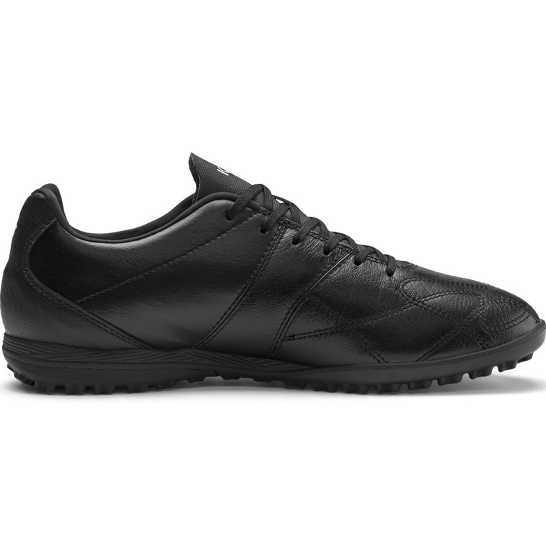 Buty piłkarskie Puma King Hero Tt czarne 105672 01