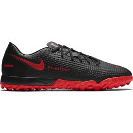 Buty piłkarskie Nike Phantom Gt Academy Tf CK8470 060 czarne czarne