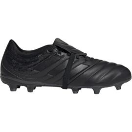 Buty piłkarskie adidas Copa Gloro 20.2 Fg czarne G28630