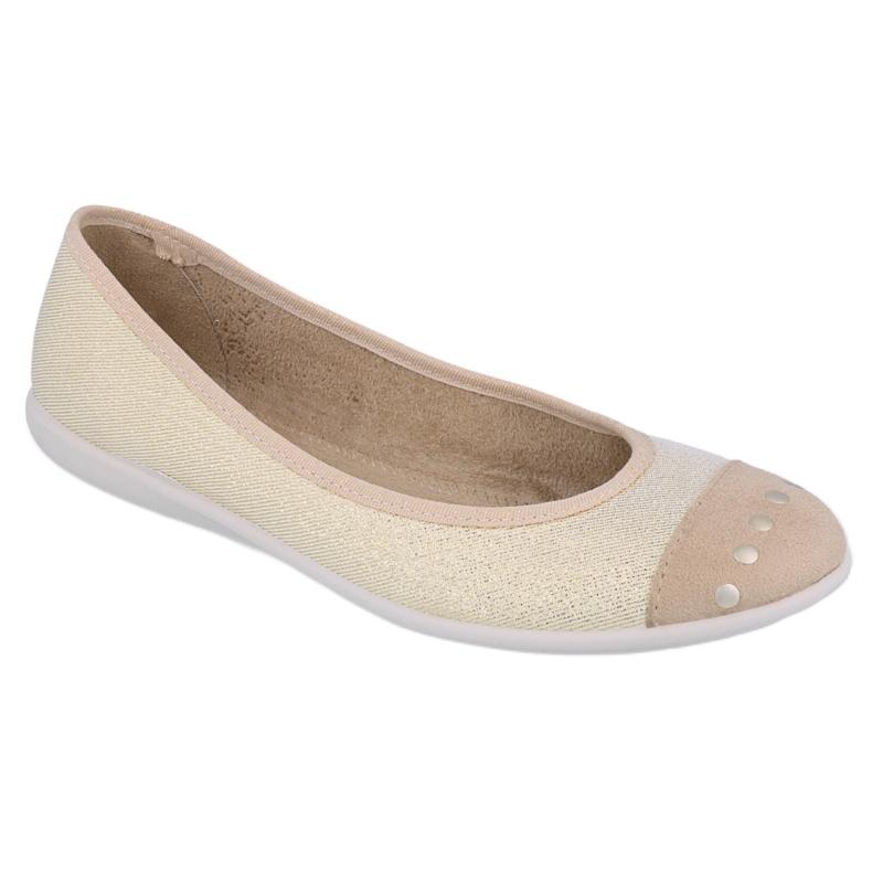 Befado obuwie młodzieżowe 309Q016