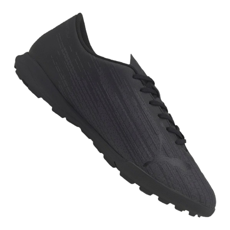 Buty piłkarskie Puma Ultra 4.1 Tt M 106095-02 czarne czarne