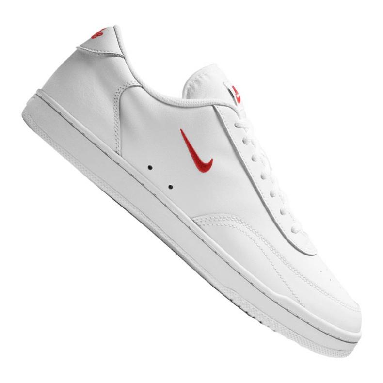 Buty Nike Court Vintage M CJ1679-103 białe