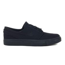 Buty Nike Sb Janoski (GS) Jr 525104-024 czarne