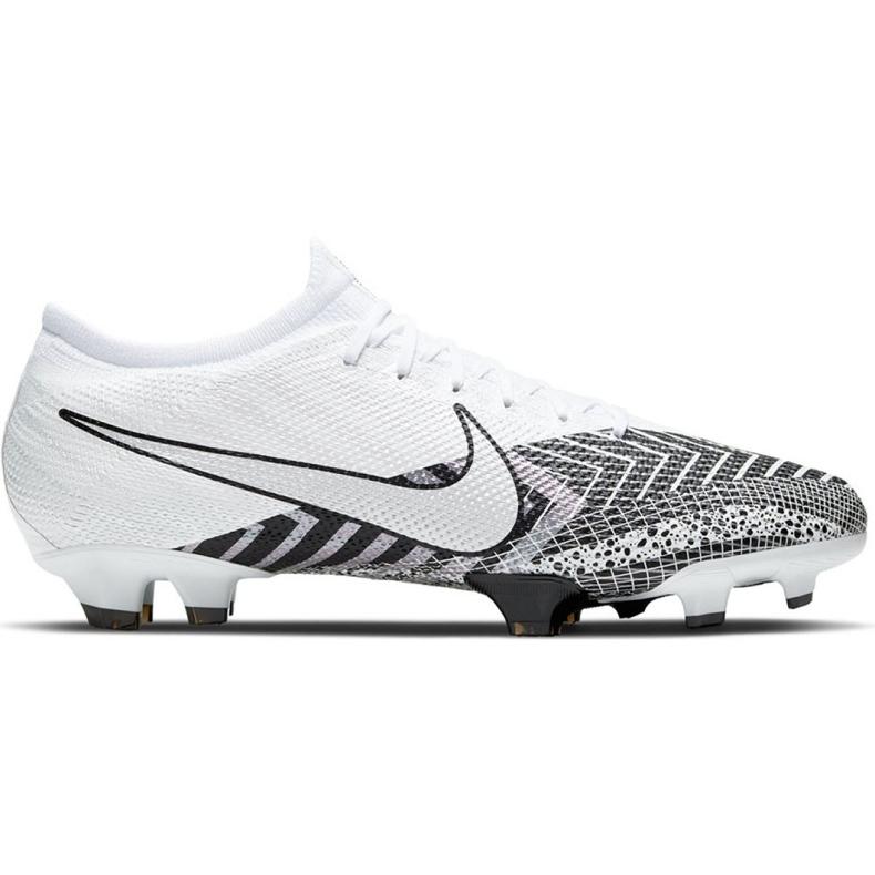 Buty piłkarskie Nike Mercurial Vapor 13 Pro Mds Fg M CJ1296-110 wielokolorowe białe
