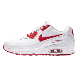 Buty Nike Air Max 90 Ltr Jr CD6864-106 białe