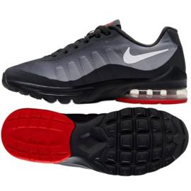 Buty Nike Air Max Invigor Gs M CV9296-001 czarne szare