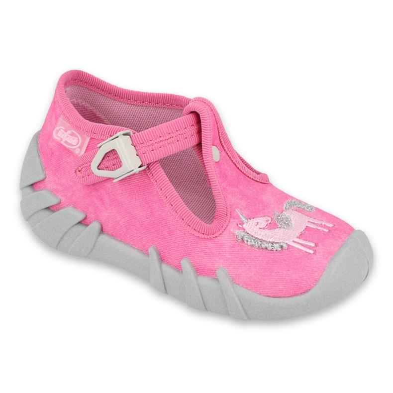 Befado obuwie dziecięce 110P397