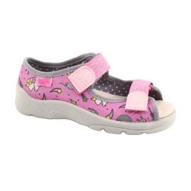 Befado obuwie dziecięce  869X136