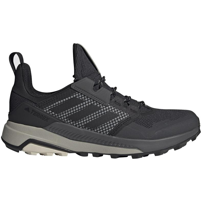Buty męskie adidas Terrex Trailmaker G czarne FV6863