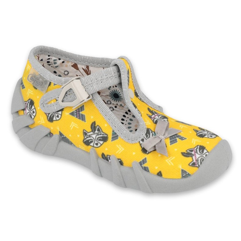 Befado obuwie dziecięce 110P393