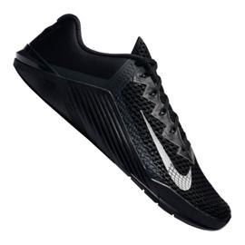 Buty treningowe Nike Metcon 6 M CK9388-001 czarne