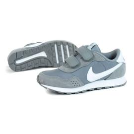 Buty Nike Md Valiant (PSV) Jr CN8559-001 szare