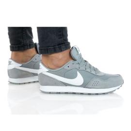 Buty Nike Md Valiant (GS) Jr CN8558-001 szare