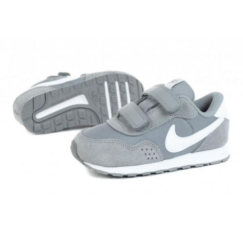 Buty Nike Md Valiant Jr CN8560-001 różowe