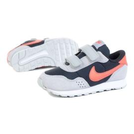 Buty Nike Md Valianty K CN8560-004 różowe