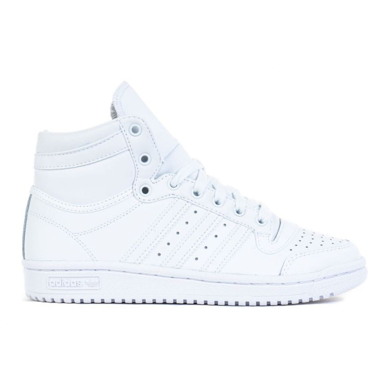 Buty adidas Top Ten Jr FW4997 białe czarne
