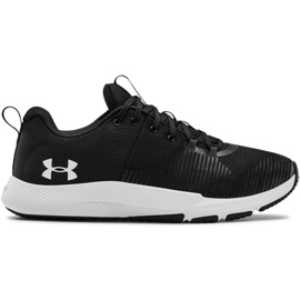 Buty Under Armour Charged Engage M 3022616-001 czarne