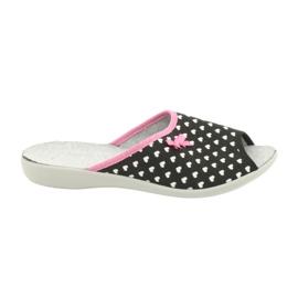 Befado obuwie damskie pu 254D108