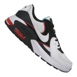 Buty Nike Air Max Excee M CD4165-105 białe czarne