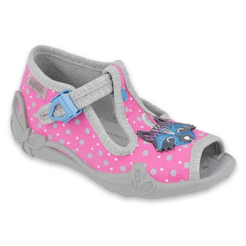 Befado obuwie dziecięce 213P124
