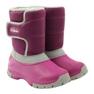 American Club różowe Buty zimowe super lekkie kozaczki American zdjęcie 4
