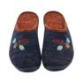 Befado obuwie damskie kapcie klapki 235d153 zdjęcie 4