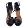 Sandały damskie Badura 4650 czarne 4