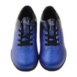 American Club Sportowe orliki chłopięce American 170604 niebieskie 4