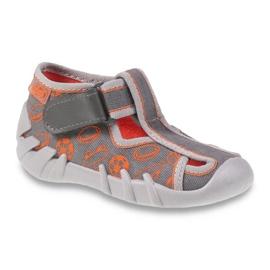 Befado obuwie dziecięce 190P082 1
