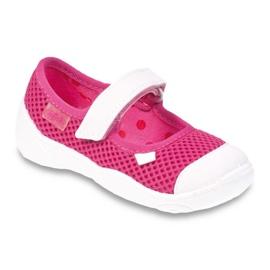 Befado obuwie dziecięce 209P025 1