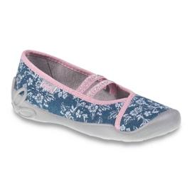 Befado obuwie dziecięce 116Y232 1