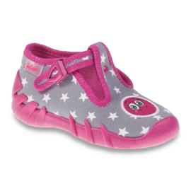 Befado obuwie dziecięce 110P318 1