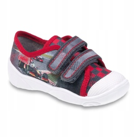 Befado obuwie dziecięce  907P093 1