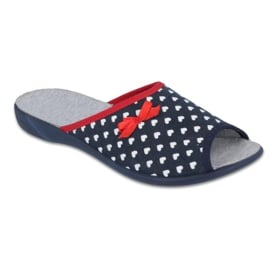 Befado obuwie damskie pu 254D063 1