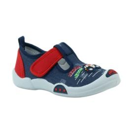 American Club American trampki buty dziecięce wkładka skórzana 1