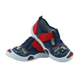 American Club American trampki buty dziecięce wkładka skórzana 3