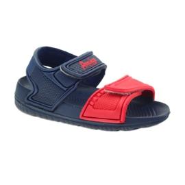 American Club American sandałki buty dziecięce do wody 1