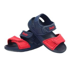 American Club American sandałki buty dziecięce do wody 3